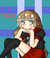 Audry by angelicshine