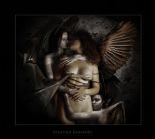 Aberrant Indemnity by meaty