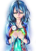 Juvia by Adelaide-Chrome