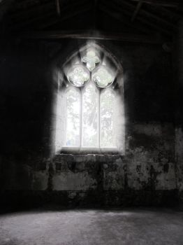 gothic light by Kluwe