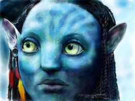 Avatar by acostamt
