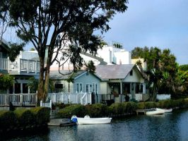 canals of venice california 33 by puddlz