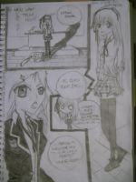 manga book_3rd page by ChAr10tT3