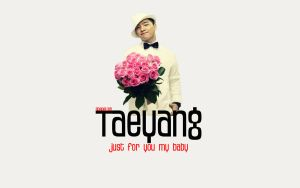 taeyang for you by shenellah