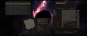 [arch] [awesome] December 2013 by transienceband