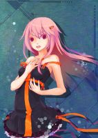 tha last inori of 2011 by YangTuZhi