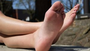 Tia IMG 7130 tagged by FootModeling503