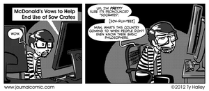 Journal Comic - Sow Crates by tyhalley