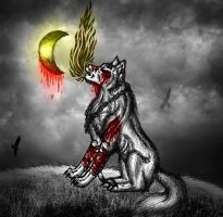 Wolfs blood by kot-k