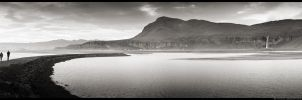 A large view of Iceland by A-Parrot