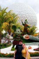 epcot flower festival 2008 by tigertaiga