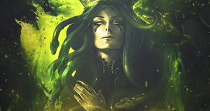 Medusa by Pur3-Designs
