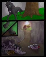 DQ COMIC : Page 7 by Mana-ghostwolf