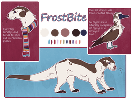 Frost ref 2012- UPDATED by Pekan-Pie