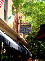 Great Lakes Brewery by stitch52481