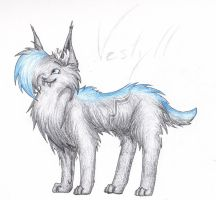 Vestyll by Centauri-the-Adgryx