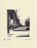 30th St. Station by MikeGamble