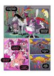 THE CARNEVILLANS OF OZ - Issue 0, Page 12 by nodst