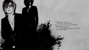 Ruki Wallpaper 2 by BeforeIDecay1996