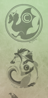 Watermarks by Chaluny