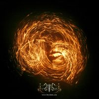 Firestorm - I by MD-Arts
