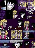 Beetlejuice Comic Part 1 pg 13 by miyabiikari