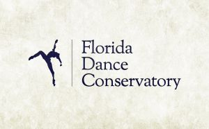 FL Dance Conservatory Logo by cwylie0