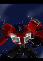 transformers by rx78gp01s