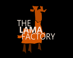 The LAMA Factory by MadamSteamfunk
