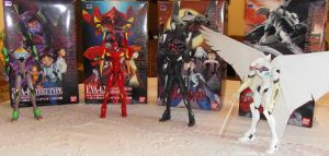 Evangelions by MCMXC2