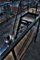 Setting Stairs by namespace