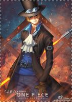 SABO by ZhangDing