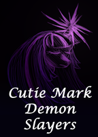 Cutie Mark Demon Slayers Chapter 1 by Happybunns