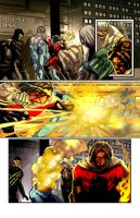 Epic test page by johnnymorbius
