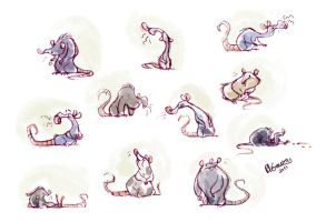 Ratsss by Gautree