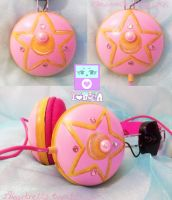 Sailor Compact Headphones by Iheartnella