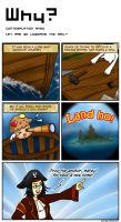 Why? 450 - Why are we lowering the sail? by SnowCrasher