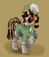 Daisy Bell for Mephilez by MMMenagerie