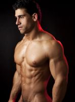 Muscle Physique by n-o-n-a-m-e