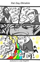 Dat Gay Ghirahim by Elf-chuchu