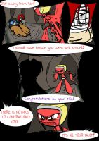 IF2: Round 3: Page 31 by TheSketcherKid