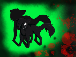 Untitled Drawing by TwilightSpirit363