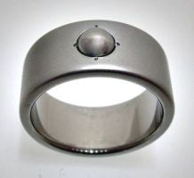 Bearing Ring by Spexton