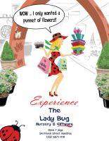 Lady Bug version 1.1 by Sopecartoons