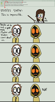 Q and A 86 by Ask-The-PastaGang