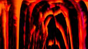 Grotte by WALLGOTH