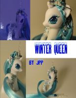Winter Queen View 2 by JoshsPonyPrincess