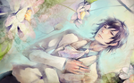 Noblesse: Serenity by Sawitry