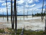 Yellowstone Land by Trisaw1