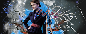 Night Lights Signature by VaL-DeViAnT